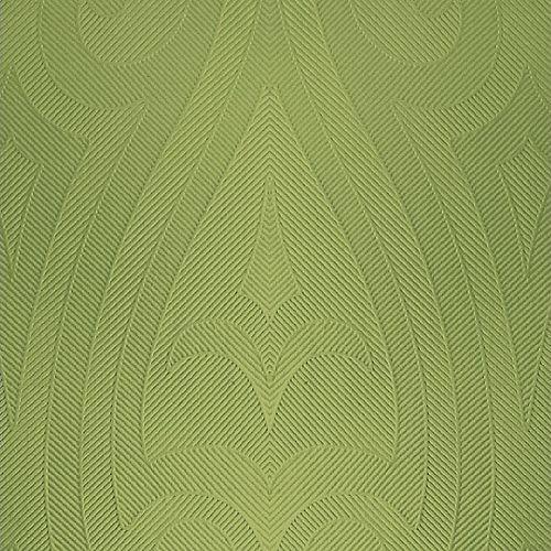 Duni ubrousky Elegance Lily listově zelená