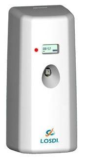 Bateriový osvěžovač vzduchu Losdi