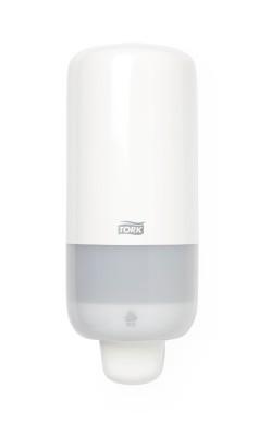 Zásobník pěnového mýdla Tork bílý 1 L
