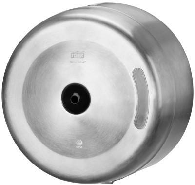 Zásobník toaletního papíru Tork SmartOne nerezový T8