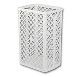 Odpadkový koš na použité ručníky plastový 35 L