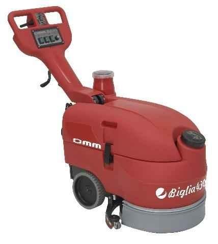 Mycí stroj podlahový OMM 430 Biglia
