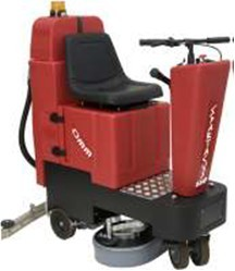 Mycí stroj podlahový OMM Spartacus 660