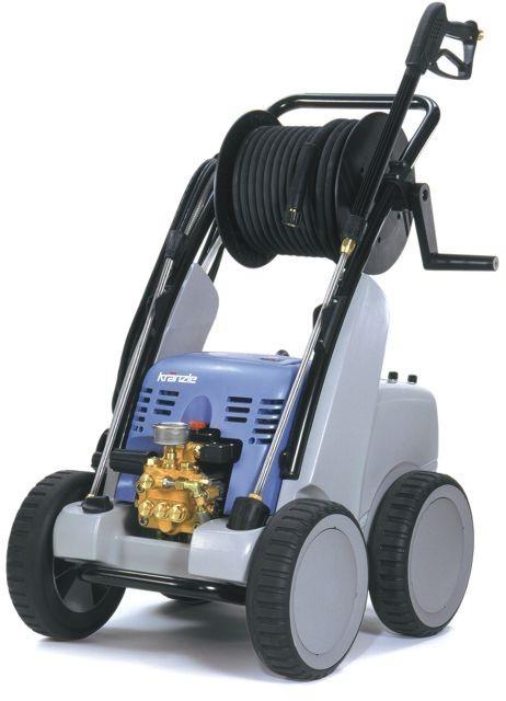 Vysokotlaký čistič Kränzle Quadro 1500TST