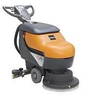 Podlahový mycí stroj Taski Swingo 455 B