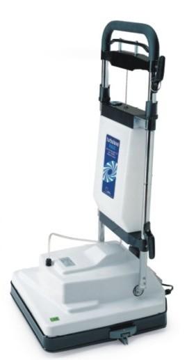 Podlahový automat Turbolava Maxi