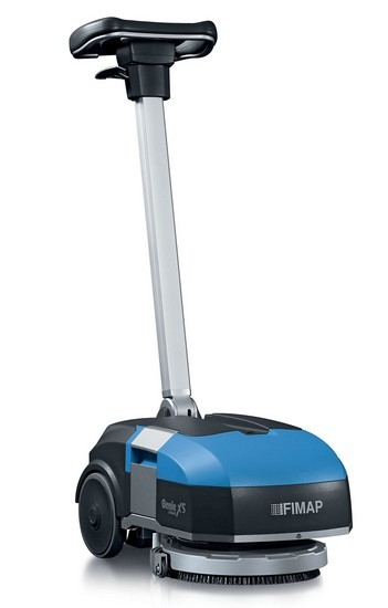 Podlahový mycí stroj Fimap Genie XS