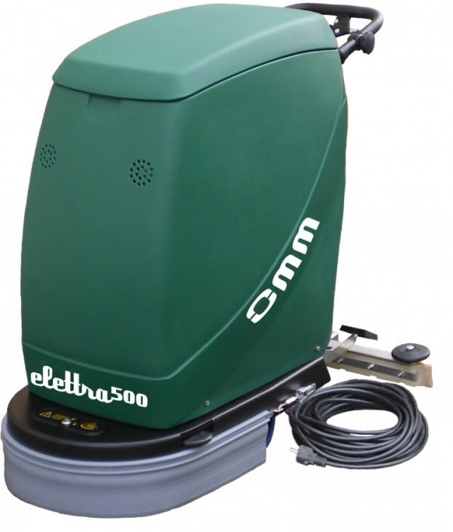 Mycí stroj podlahový OMM 500 Elettra