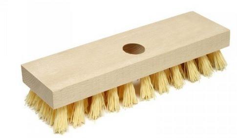 Rýžák na podlahu dřevěný bez násady