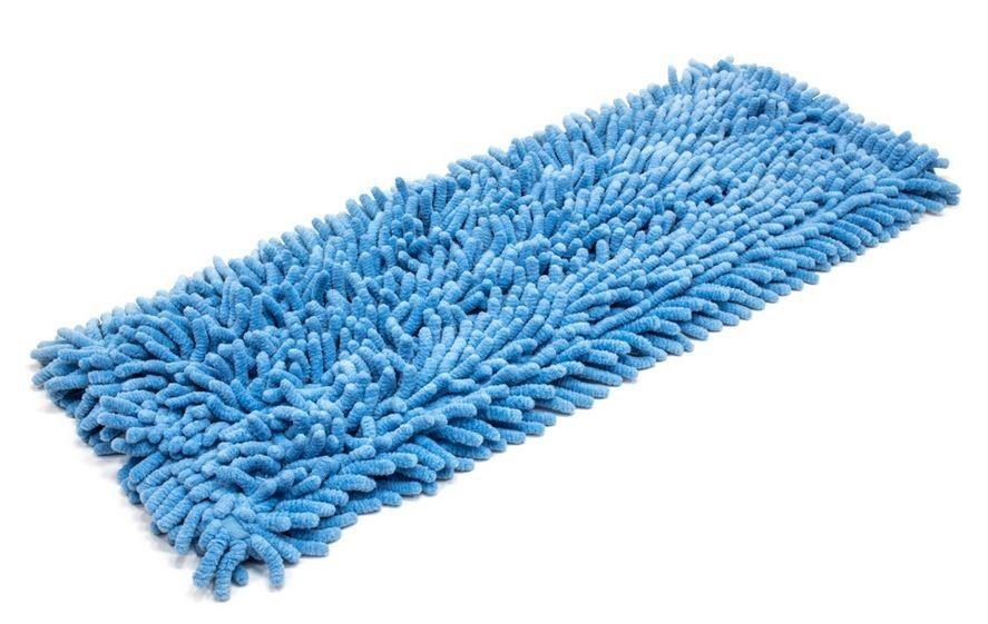 Mop plochý 40 cm žinylkový kapsový