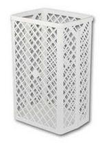 Koš na papírové ručníky plast