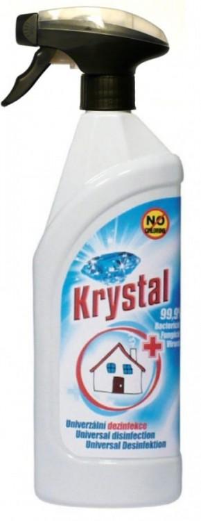 Krystal DEZINFEKCE 750 ml