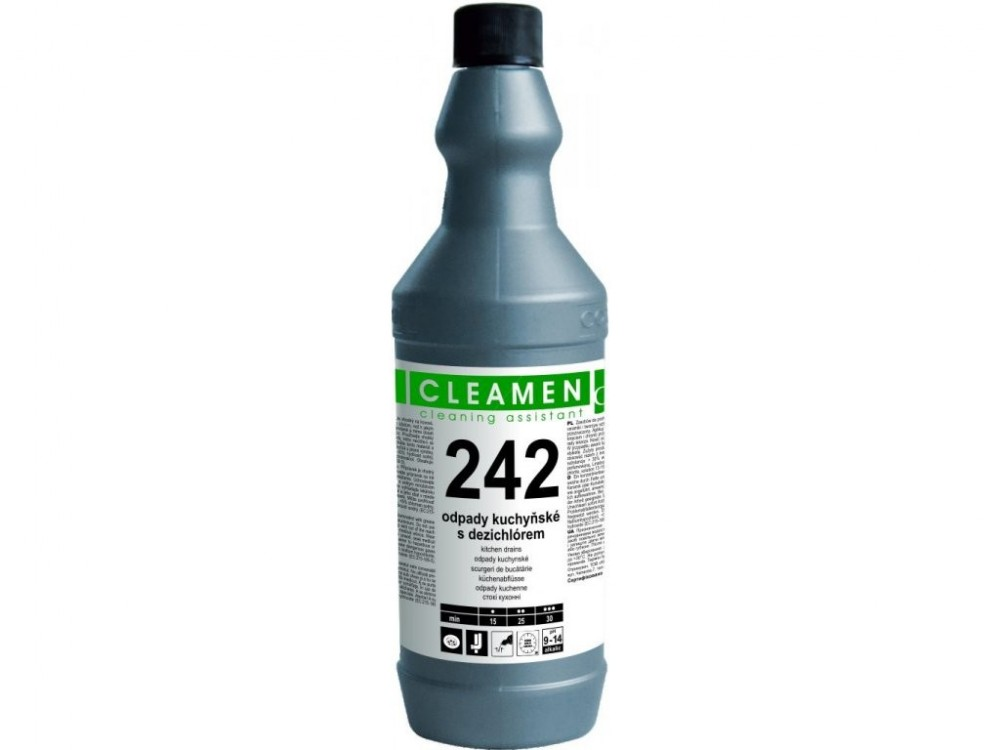 Cleamen 242 1 litr
