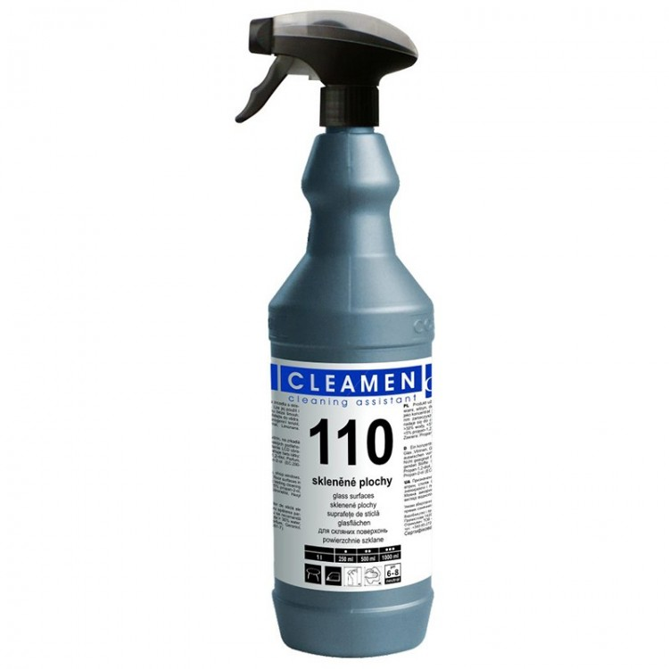 Cleamen 110 1 litr