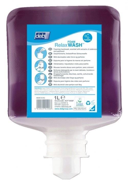 DEB pěna Aromather Relax Foam 1 litr