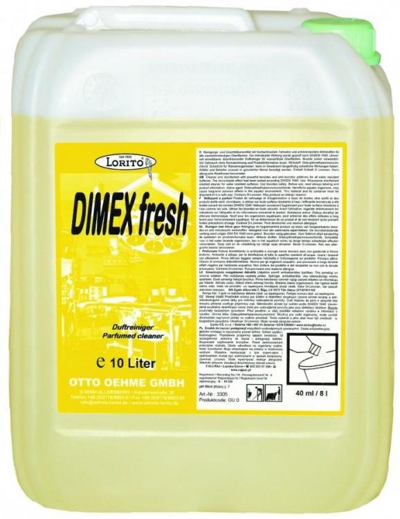 Lorito Dimex 10 litr