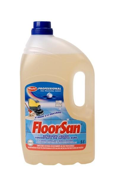 Florsan 5 litrů
