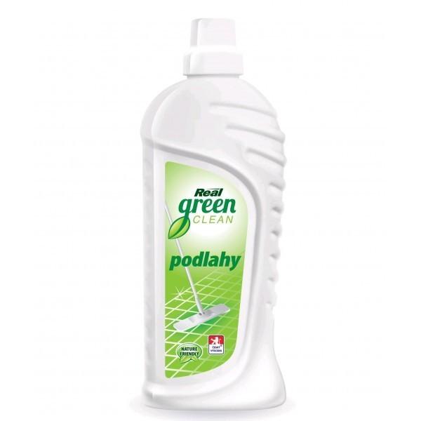 Real Green Clean na podlahy 1 l