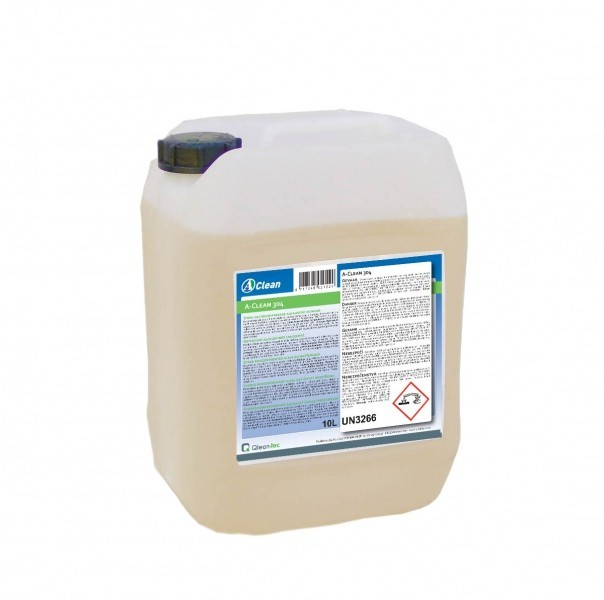 A-clean 304 10 litrů