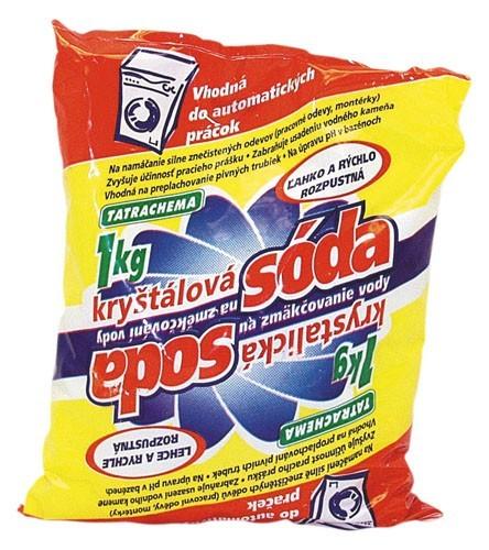 Soda krystalová 1 kg