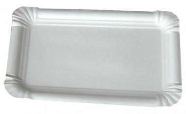 Tácek papírový č. 3 (10x16 cm)  250 ks/bal