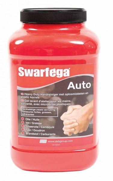 Gelový čistič Swarfega Auto 4x4,5 l