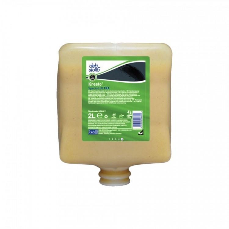 Speciální čistič na ruce Kresto Special ULTRA 4x2l