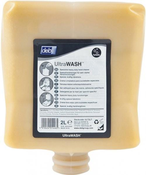 Speciální čistič na ruce Deb Ultra Wash 4x2l