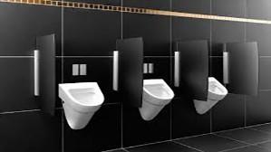 Prostředky pro toalety v restauracích/hospodách