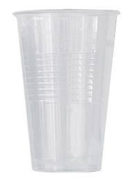 Kelímek čirý 200 ml 100 ks / bal