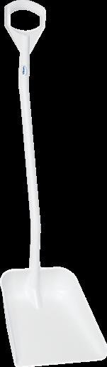 Vikan 56015 Lopata, 1350 mm, bílá