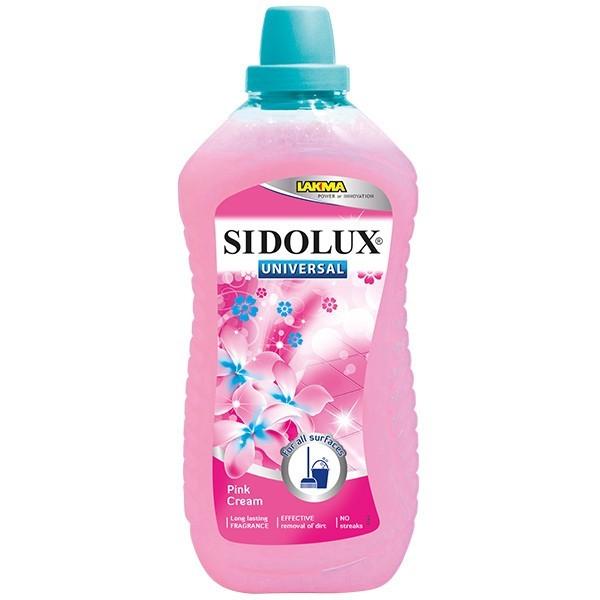 SIDOLUX Universal - Pink Cream č.1