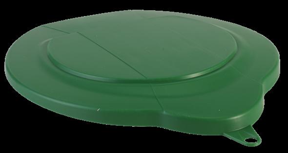 Vikan 56892 Víko na kbelík 6l, zelené