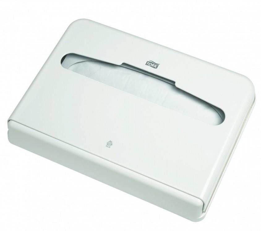 Zásobník WC sedátek TORK plast č.1