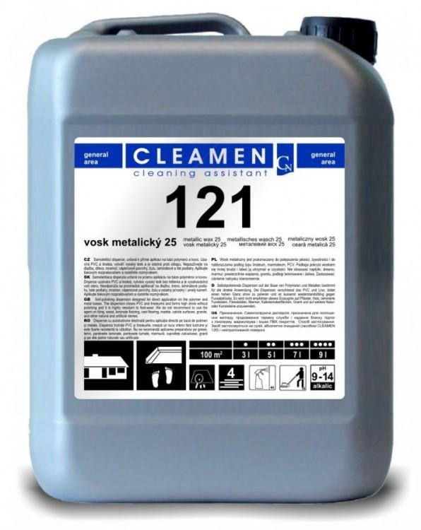Cleamen 121