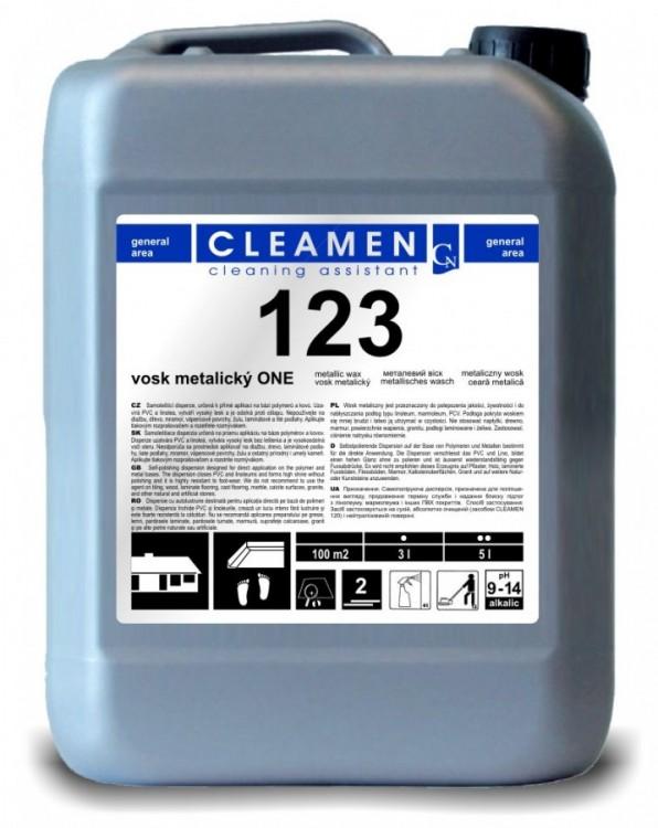 Cleamen 123