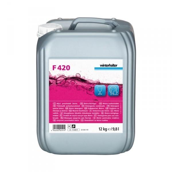 Winterhalter F -420 12kg