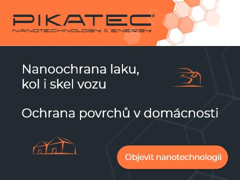 Nanokosmetika PIKATEC