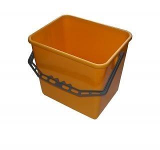 Kbelík 6 l pro úklidový vozík